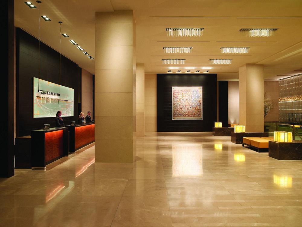 Lobby tourist attraction art gallery flooring museum
