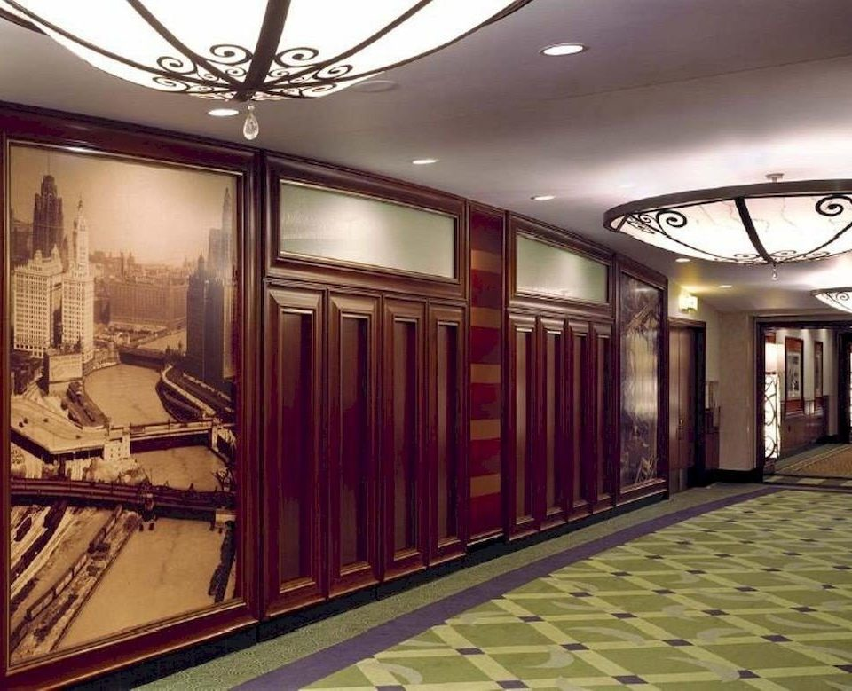art hall Lobby