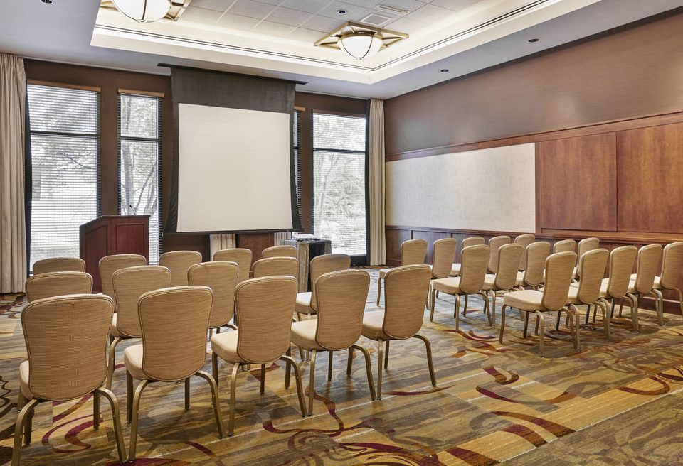 chair conference hall function hall auditorium Lobby convention center meeting ballroom banquet