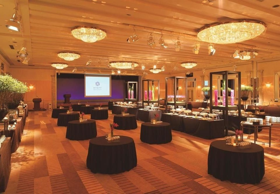 function hall conference hall Lobby banquet ballroom convention center restaurant auditorium convention