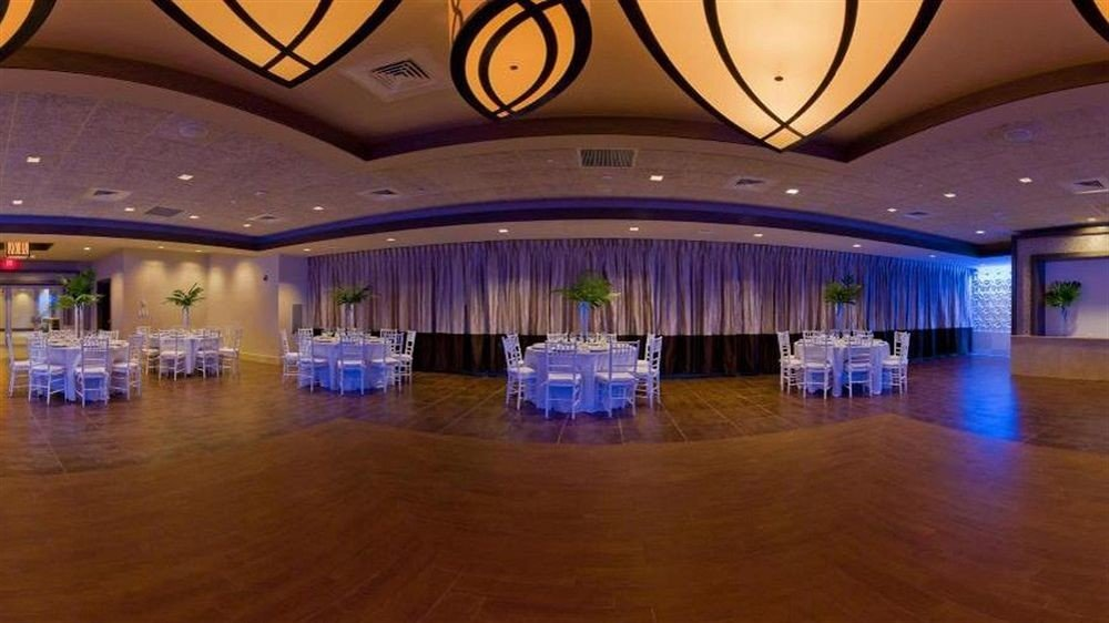 function hall auditorium ballroom convention center banquet wedding reception conference hall Lobby colored
