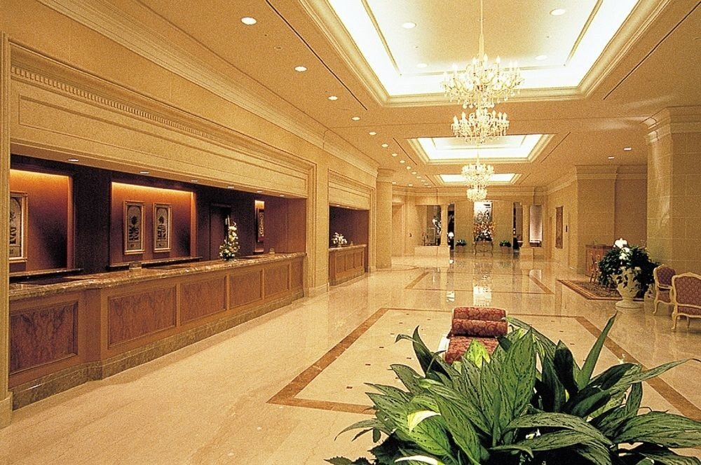 Lobby building home function hall lighting hall ballroom convention center mansion auditorium palace tourist attraction