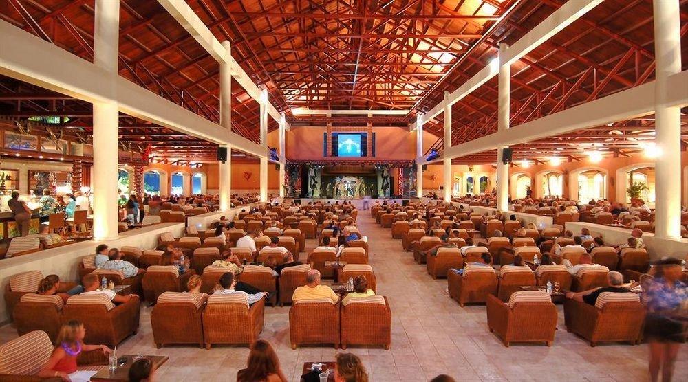 building function hall Lobby auditorium convention center ballroom
