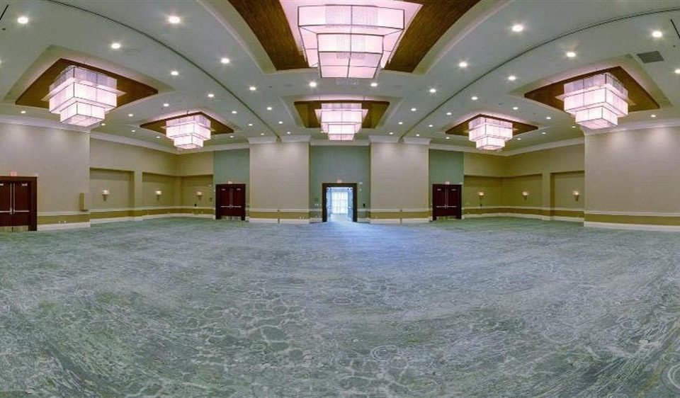 property building Lobby auditorium flooring hall ballroom convention center function hall