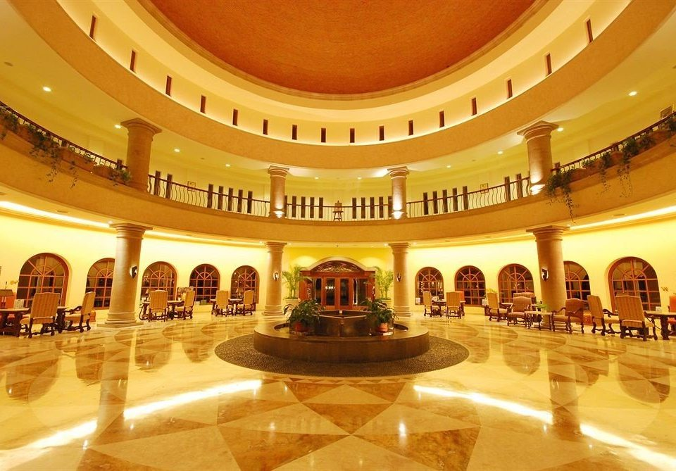 building Lobby plaza function hall opera house auditorium counter palace ballroom hall