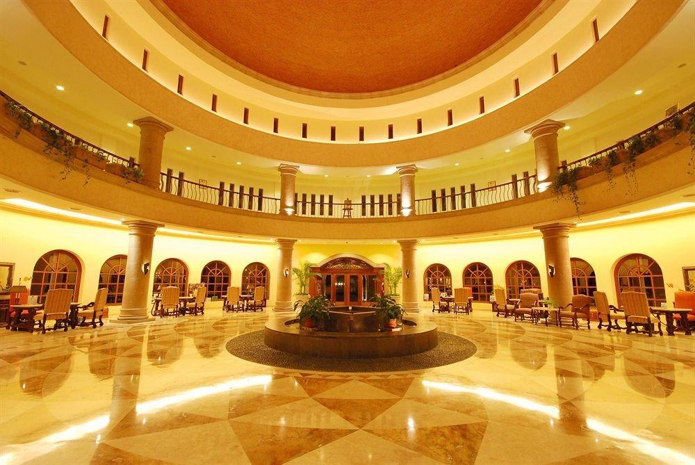 building Lobby plaza function hall opera house auditorium counter palace ballroom hall