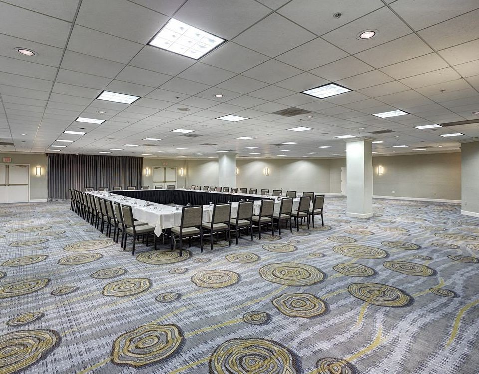 auditorium building Lobby conference hall flooring function hall convention center ballroom hall