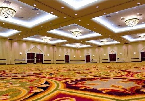 rug structure function hall auditorium building sport venue conference hall ballroom convention center Lobby
