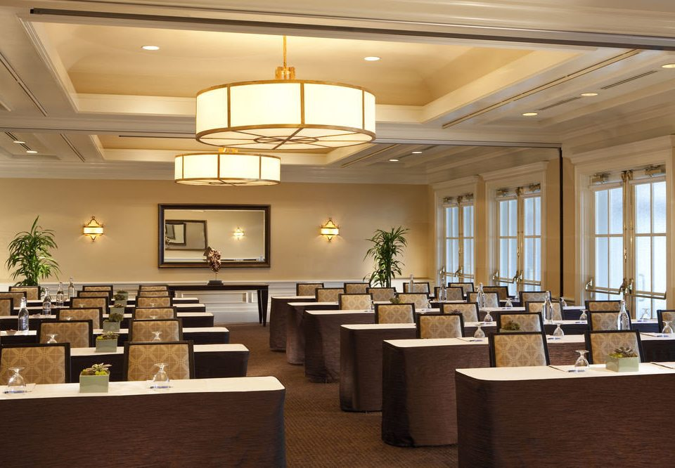 function hall conference hall Lobby restaurant lighting convention center ballroom auditorium