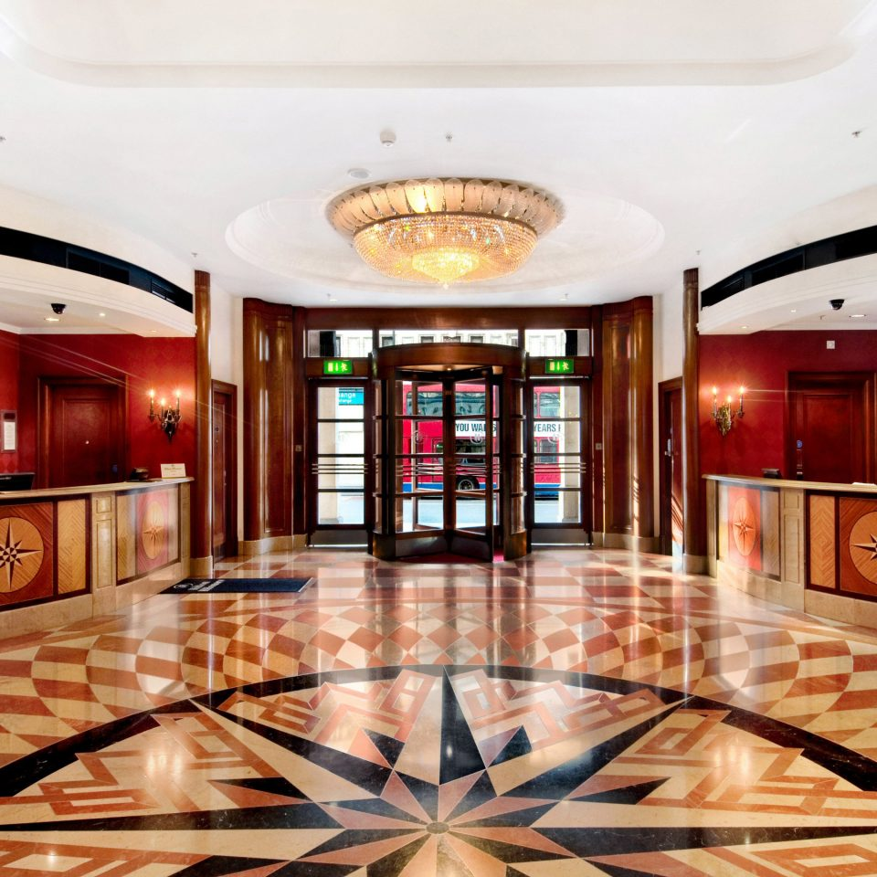 Lobby function hall flooring auditorium theatre ballroom mansion convention center conference hall hall