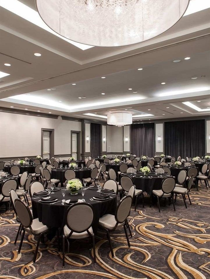 conference hall auditorium function hall convention center ballroom meeting convention Lobby conference room