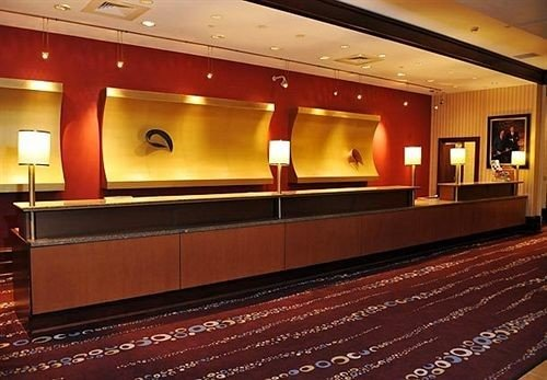 auditorium Lobby function hall stage theatre conference hall recreation room convention center ballroom