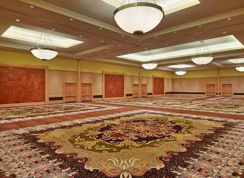rug structure auditorium sport venue Lobby ballroom function hall flooring convention center conference hall