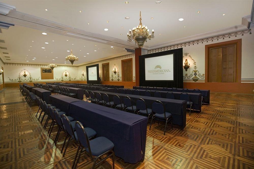 auditorium property conference hall function hall recreation room Lobby ballroom