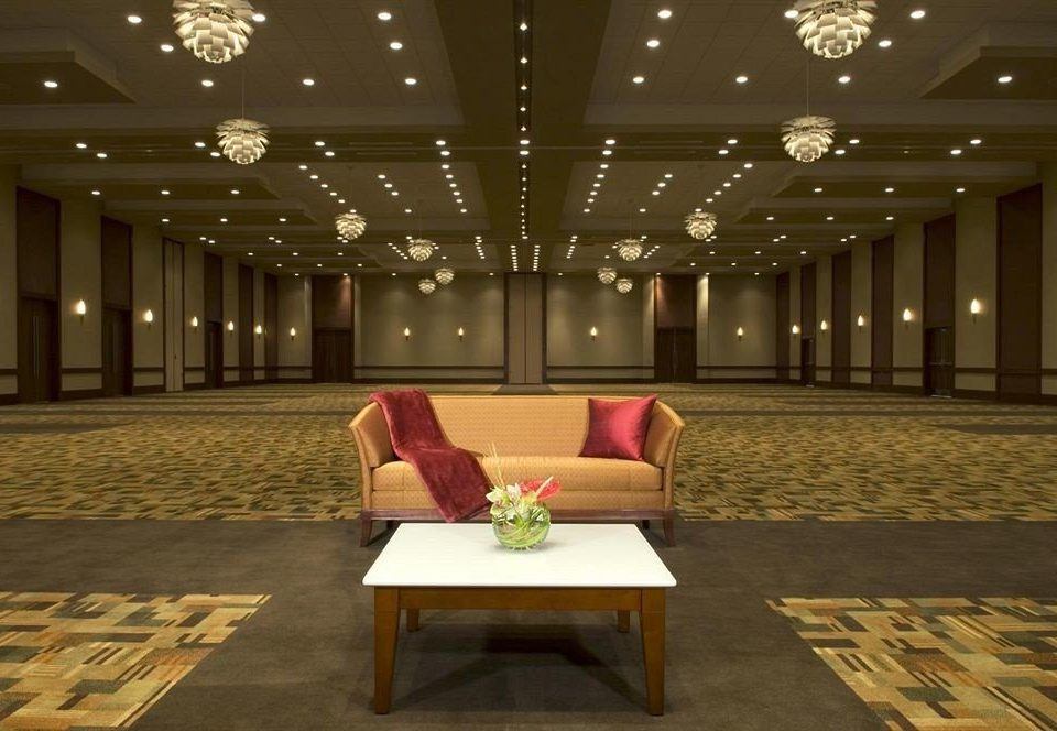 Lobby function hall auditorium lighting ballroom conference hall screenshot convention center living room empty
