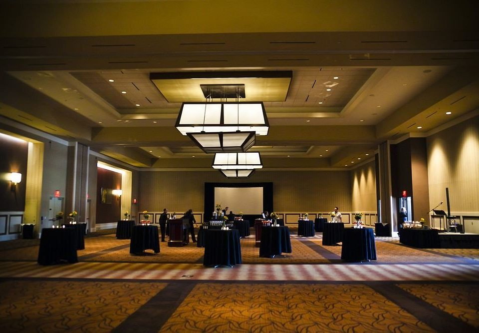 auditorium function hall conference hall Lobby stage convention center lighting ballroom theatre convention hall