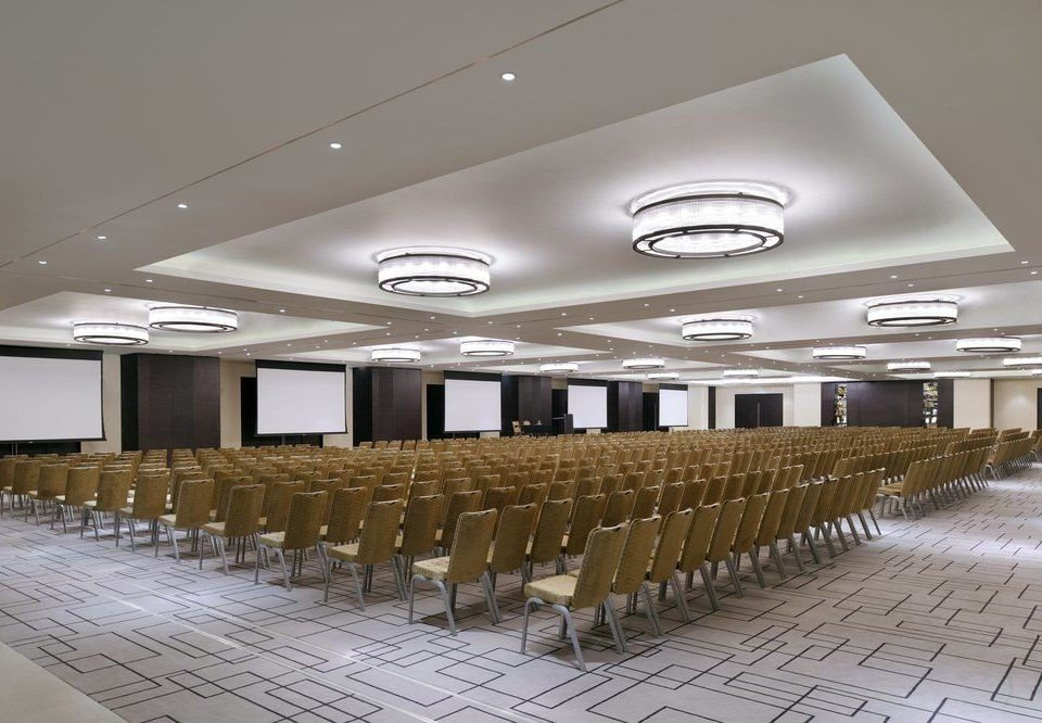 auditorium structure conference hall function hall scene convention center lighting Lobby ballroom headquarters hall