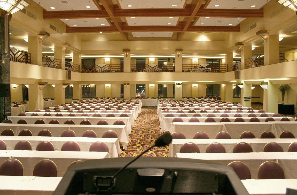 auditorium function hall performing arts center conference hall convention center theatre ballroom convention Lobby