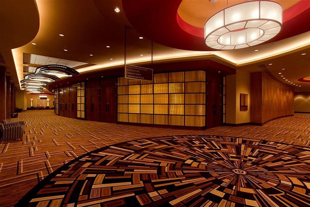 Lobby auditorium function hall theatre stage ballroom screenshot flooring convention center