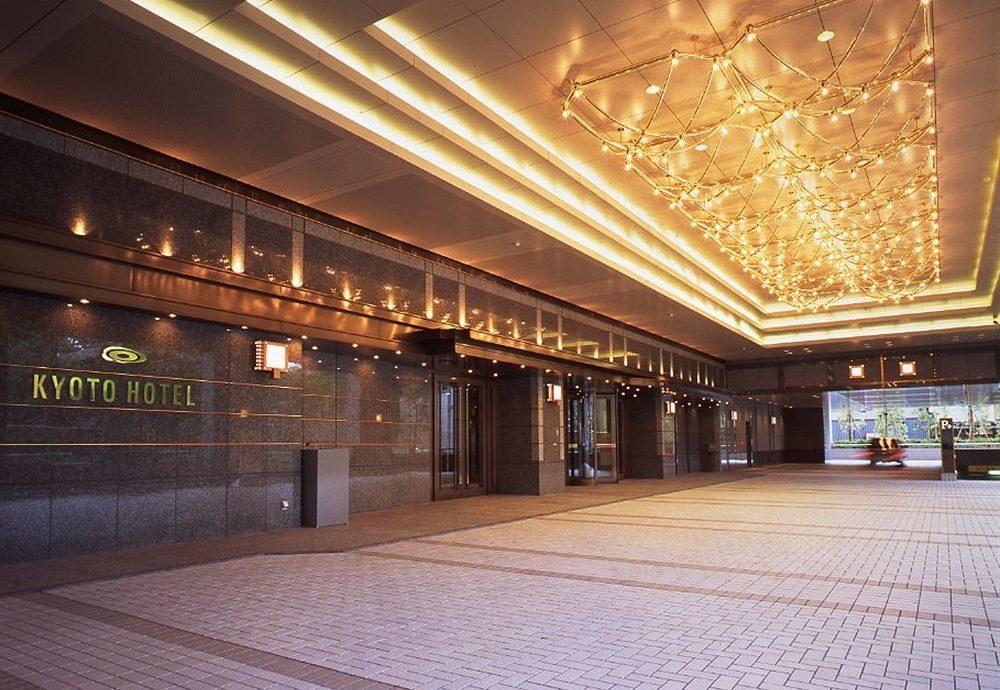 auditorium Lobby night lighting convention center ballroom hall plaza theatre