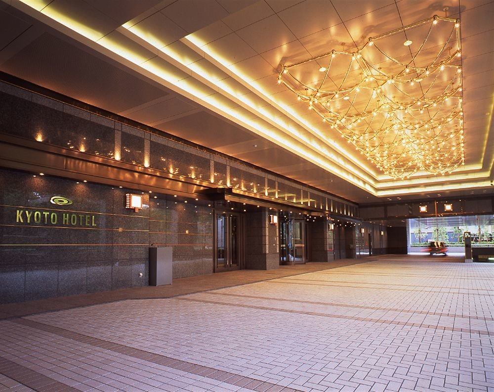 auditorium Lobby night lighting convention center ballroom hall plaza theatre