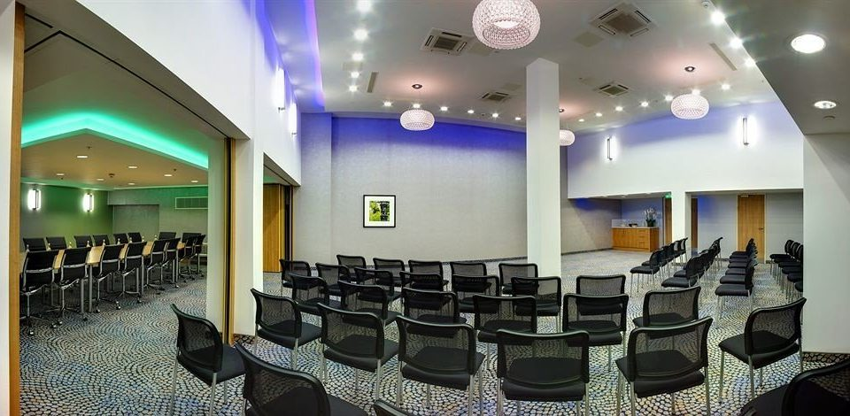 chair auditorium building conference hall function hall convention center Lobby