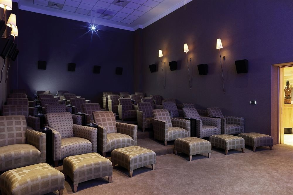 auditorium property building function hall theatre Lobby colored