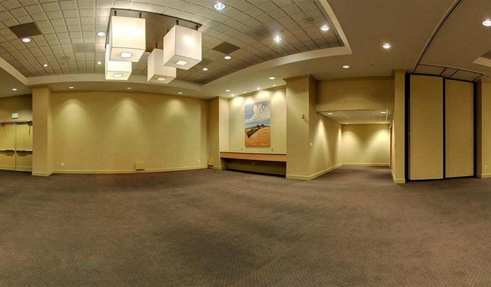 building auditorium Lobby office hall flooring empty