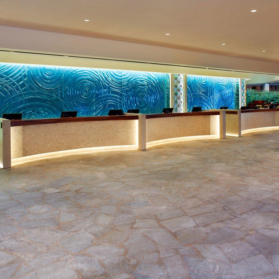 property Lobby building flooring auditorium