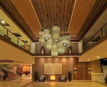 Lobby property building auditorium lighting mansion synagogue hall