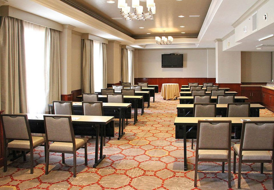 chair conference hall auditorium function hall convention center classroom meeting Lobby