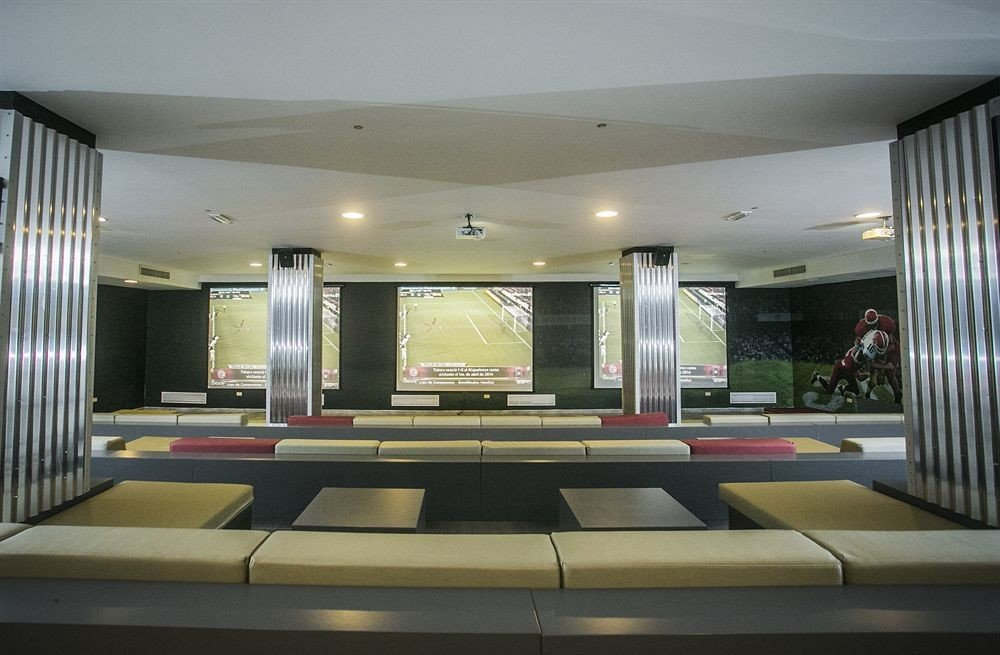 property Lobby condominium living room conference hall mansion convention center auditorium steel
