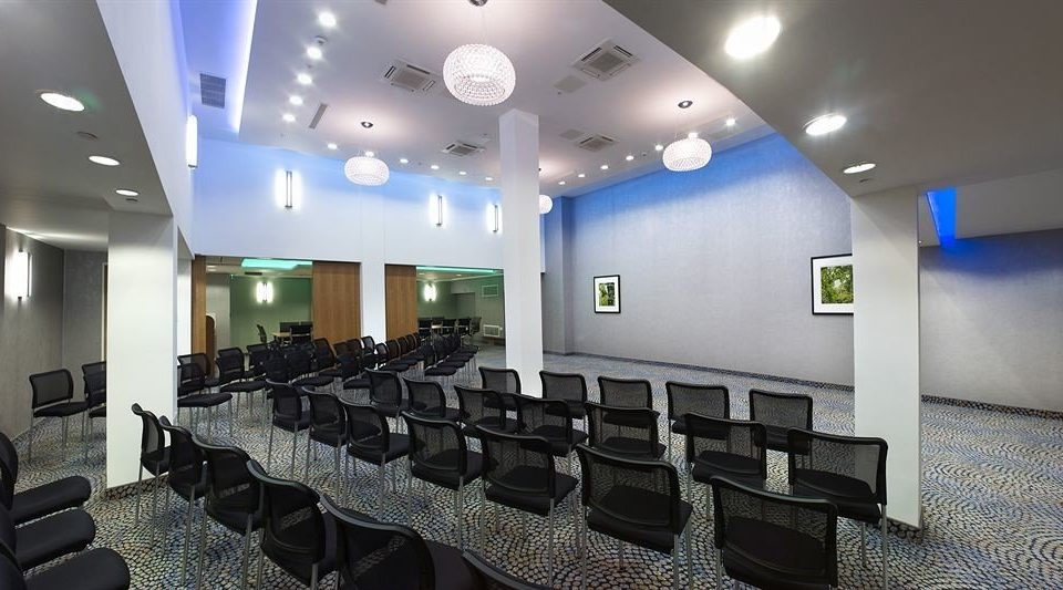 auditorium conference hall convention center function hall Lobby theatre
