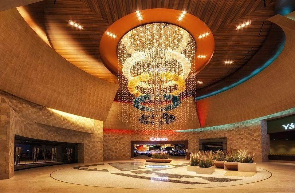 Lobby theatre auditorium tourist attraction