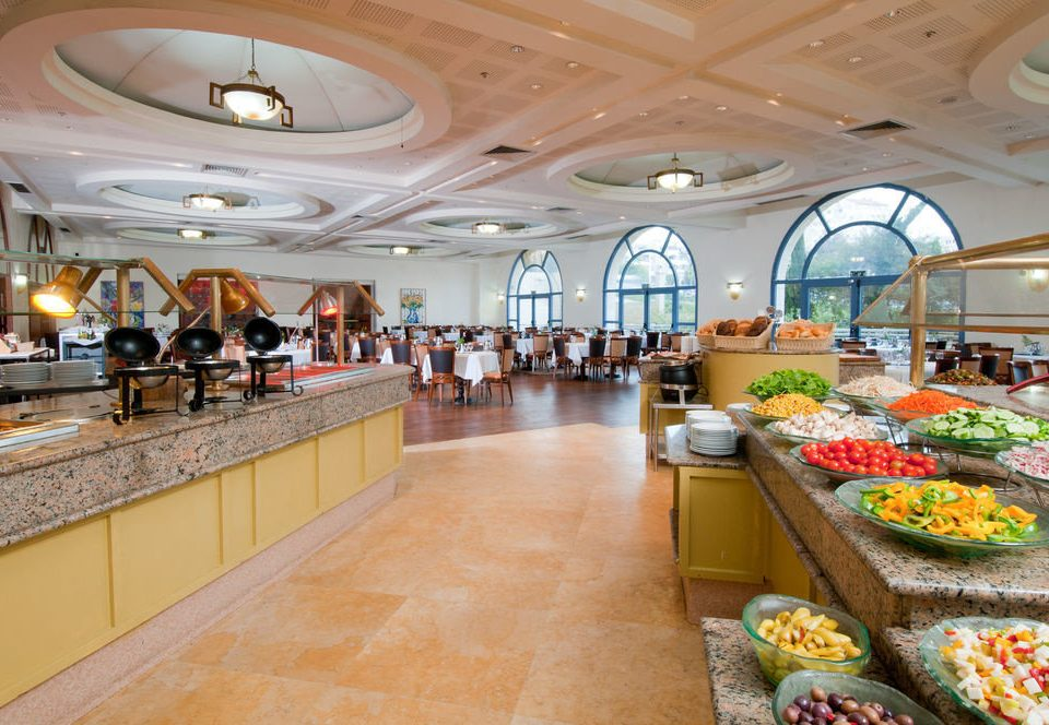 retail building Lobby shopping mall cafeteria buffet food court restaurant function hall bakery fast food restaurant