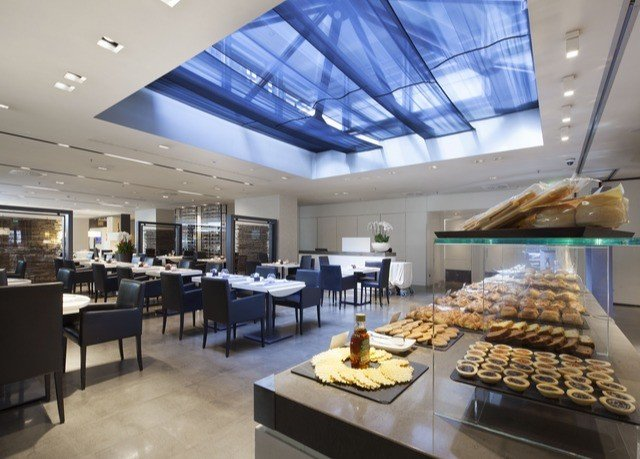 cafeteria restaurant bakery counter function hall Lobby food court buffet convention center