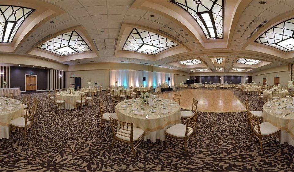 function hall chair Lobby ballroom banquet palace restaurant convention center conference hall mansion surrounded