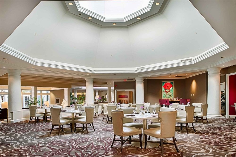 function hall chair Lobby conference hall ballroom restaurant banquet convention center mansion living room palace