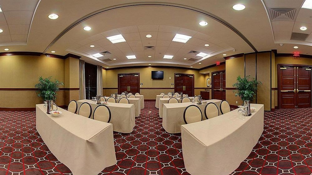 chair function hall conference hall Lobby banquet convention center restaurant ballroom