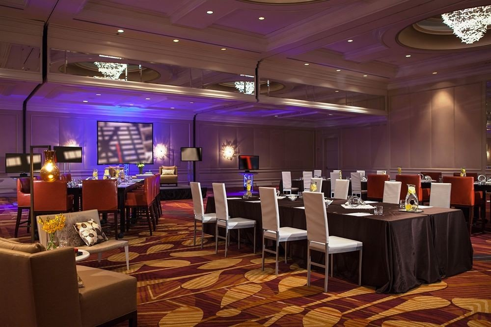 function hall conference hall Lobby convention center restaurant ballroom banquet recreation room