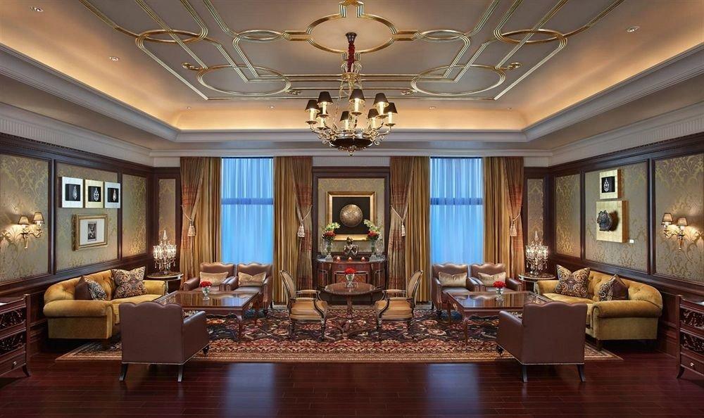 living room property Lobby recreation room home mansion billiard room ballroom