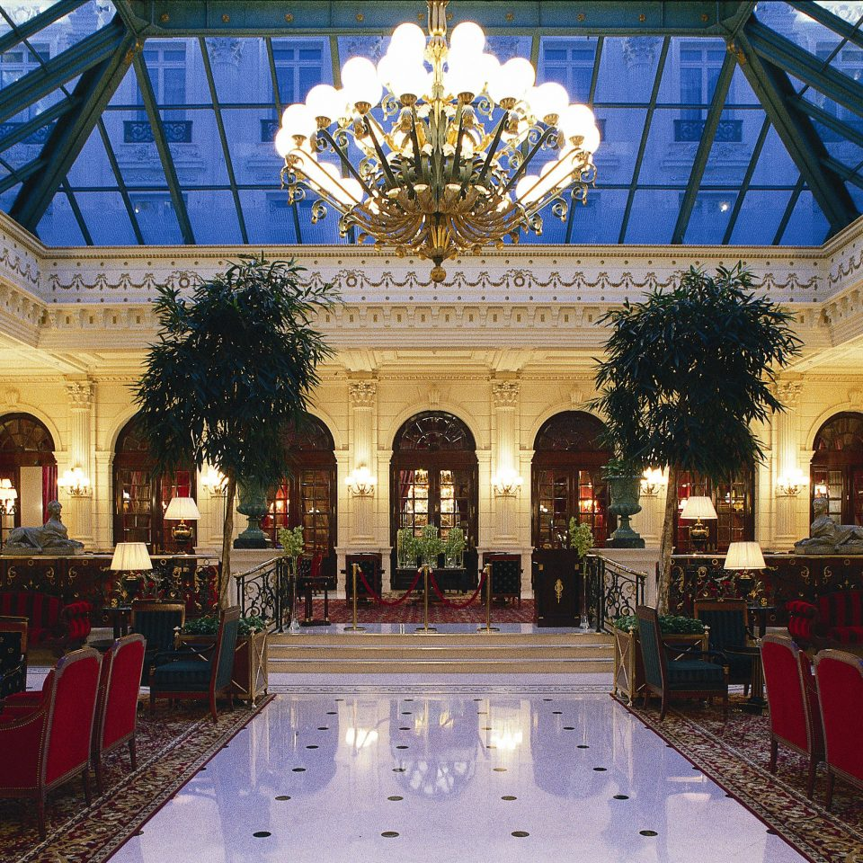 Lobby building palace function hall plaza ballroom place of worship colonnade