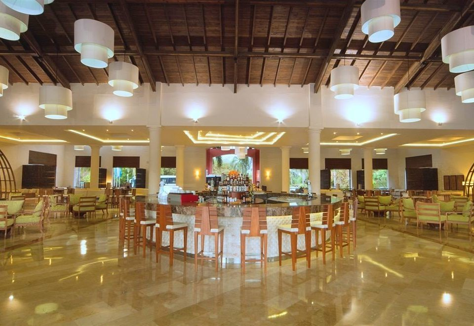 function hall building Lobby ballroom convention center restaurant long