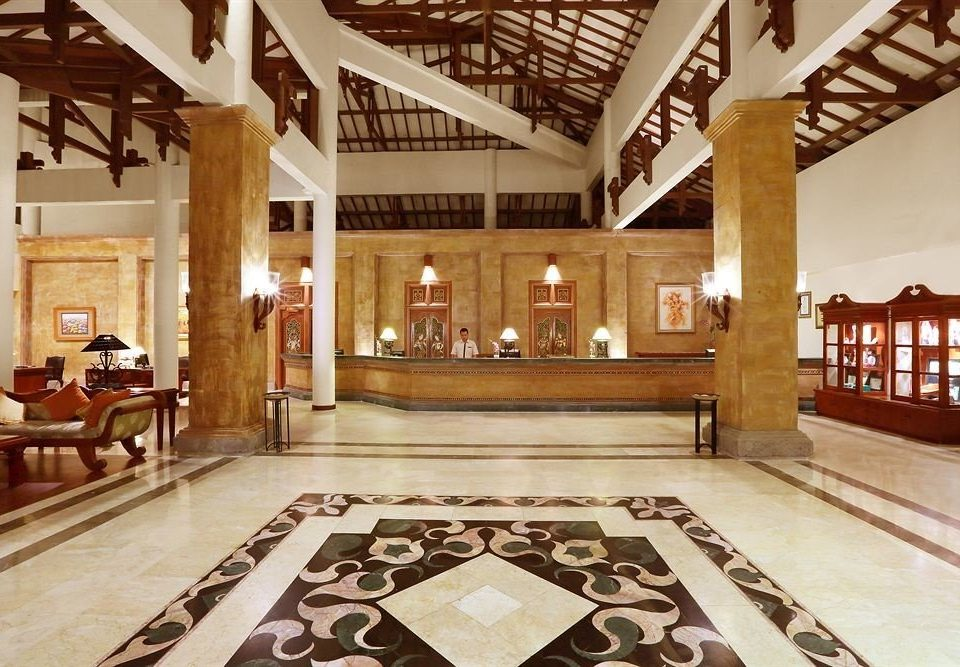 Lobby property building mansion flooring palace living room tourist attraction ballroom hall
