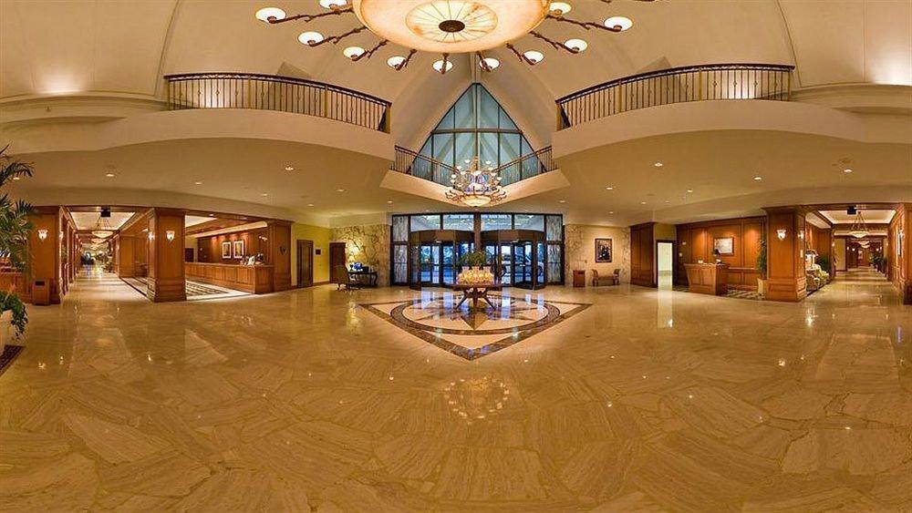 Lobby building shopping mall function hall plaza ballroom palace hall