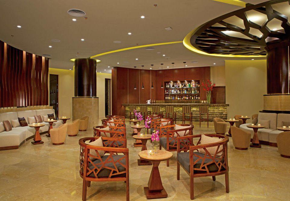restaurant Lobby function hall café ballroom convention center