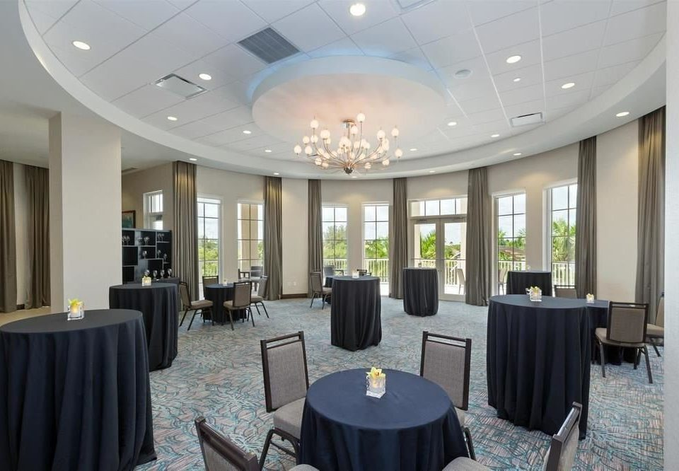 chair property conference hall function hall Lobby convention center ballroom living room set conference room