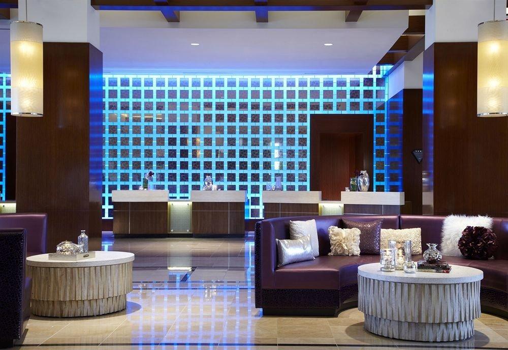 Lobby function hall restaurant lighting convention center ballroom conference hall living room