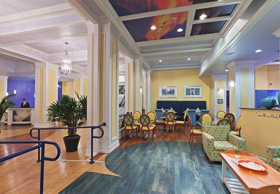 Lobby property home conference hall recreation room function hall living room flooring convention center ballroom