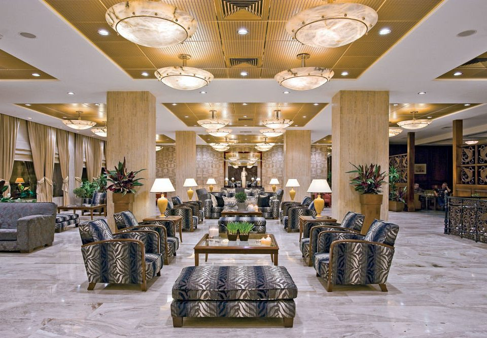 Lobby property function hall home living room ballroom palace restaurant convention center mansion stone